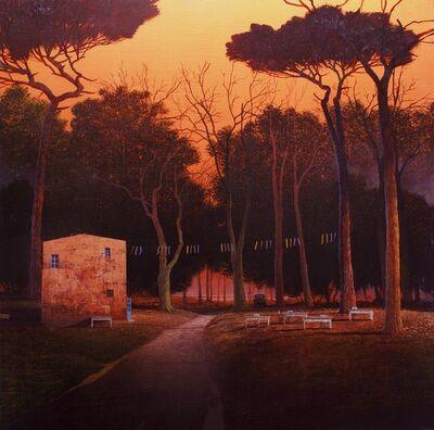 Alessandro Tofanelli, 'Oro Francese ', 2019