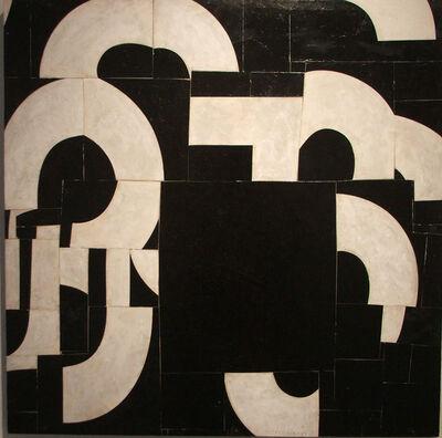 Cecil Touchon, 'Fusion Series #2153', 2005