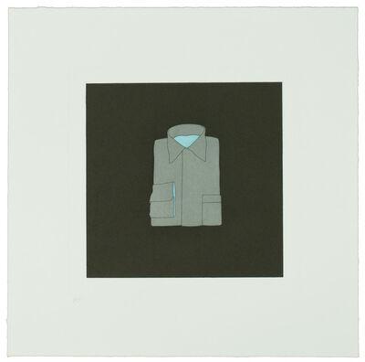 Michael Craig-Martin, 'The Catalan Suite I - Shirt', 2013