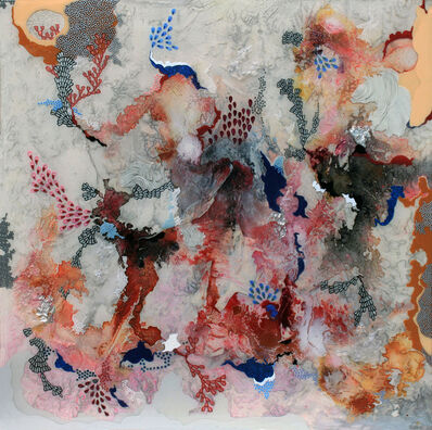 Sheila Giolitti, 'Random Exuberance #4', 2018