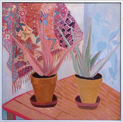Anna Valdez, 'We Grow Together', 2015