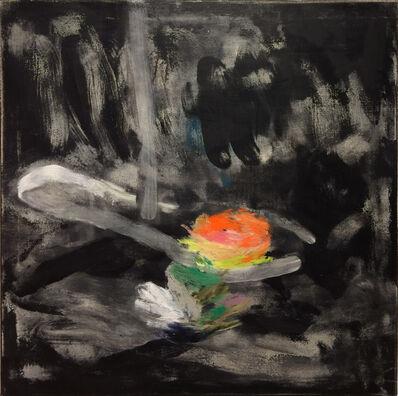 Ross Bleckner, 'Untitled', 2017