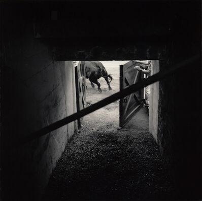 Hiroshi Watanabe, 'Plaza de Toros 13', 2000