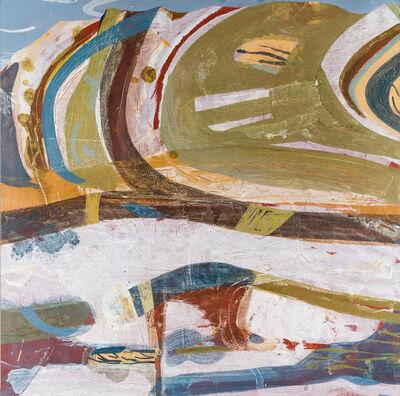 John Harmer, 'Sweep', 2018