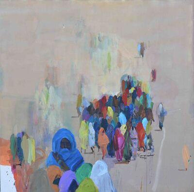 Rashid Diab, 'Untitled', 2016
