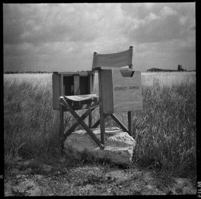 Matthew Modine, 'Director's Chair'