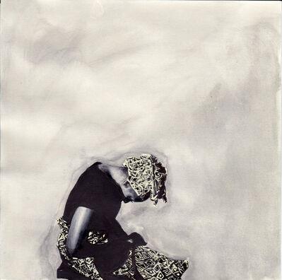 Dawn Okoro, 'Akata 2', 2015