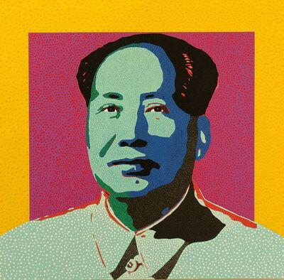 Philip Tsiaras, 'Mao Squared', 2019