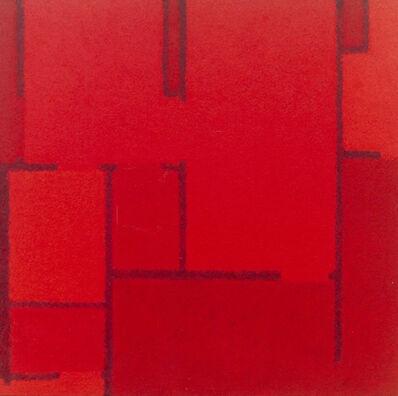 Claudio Tozzi, 'Território', 2003