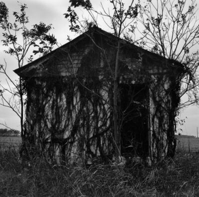 Graciela Iturbide, 'Carretera 61, de Clarksdale, Mississippi a Memphis, Tennessee (Highway 61, from Clarksdale, Mississippi to Memphis, Tennessee)', 1997