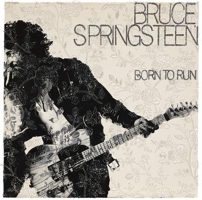 Stephen Wilson, 'Born to Run, Bruce Springsteen', 2019