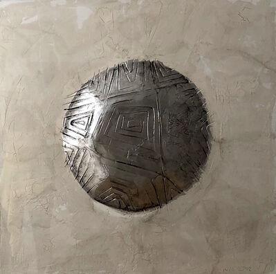 George Polymeros, '(MVC) Planet ', 2019