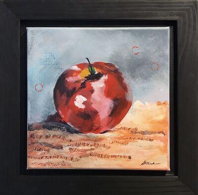 Cathy Stark, 'The Little Apple', 2019