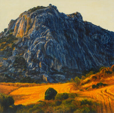 Peter Krausz, 'Sierra Portraits (Ronda)', 2019