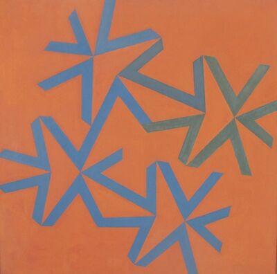 Judith Lauand, 'Sem título / Untitled', 1967
