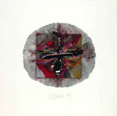 Larry Bell, 'Fraction Series 4644', 1999
