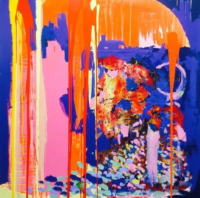 Paul Wadsworth, 'Beautiful Sunrise', 2017