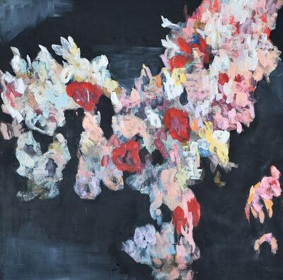 Rimi Yang, 'Mind Flower', 2018