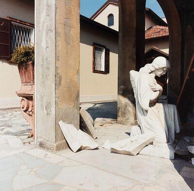 Giovanni Chiaramonte, 'Nascosto in prospettiva', 1980-1999
