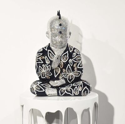 Metis Atash, 'Punk Buddha Peace feat. Dior'