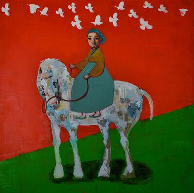 Rimi Yang, 'Happy Color', 2016