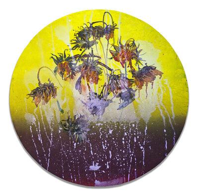 "Magnus Sodamin, '""Untitled"" (Calm Before the Sun | No. 8)', 2015"