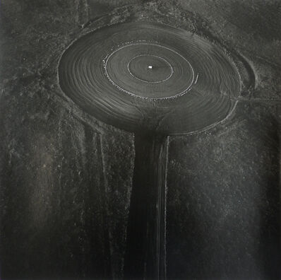 Terry Evans, 'Smoky Hill WEapon Range: Tires', September 30-2006