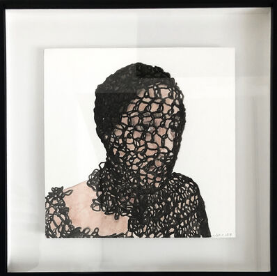 Ilené Bothma, 'Multitude of Sins II', 2018