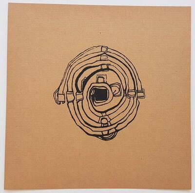 Friedensreich Hundertwasser, 'Spirale', Unknown
