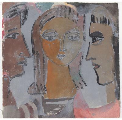 Jackie Gendel, 'Untitled', 2013