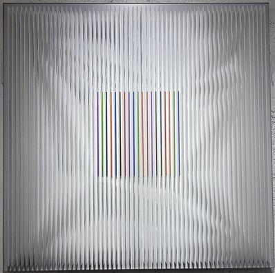 J. Margulis, 'J. Margulis, Joy in the light', 2021
