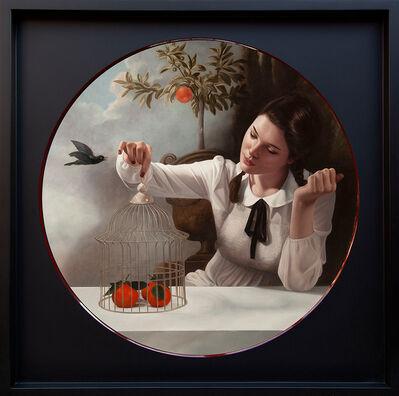 Mary Jane Ansell, 'Pomona (The Cage)', 2021