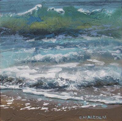 Carole Malcolm, 'Shoreline Study 06619', 2019