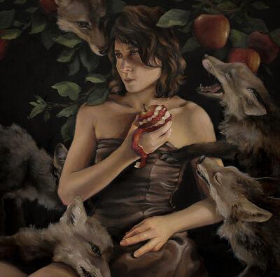 Mary Chiaramonte, 'Botany of Need', 2017