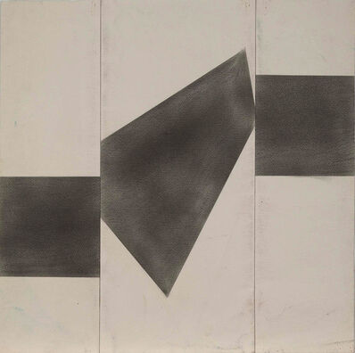 Richard Smith (1931-2016), 'Untitled', Date not known