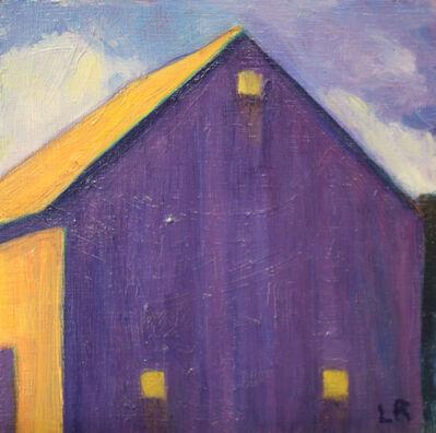 Leslie Rock, 'Small Barn II '