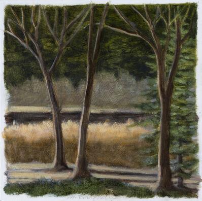 Marguerite Robichaux, 'November in Maine, Sunrise', 2015