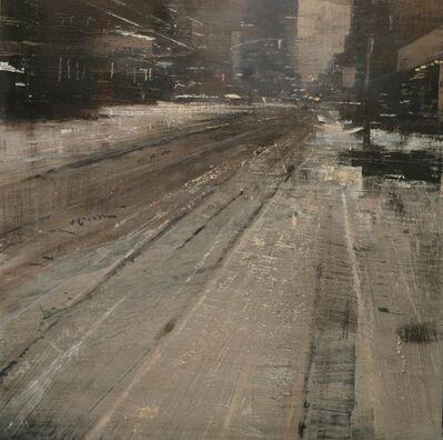 Alejandro Quincoces, 'Nieve de NY', 2020