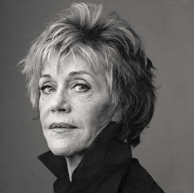 Martin Schoeller, 'Jane Fonda', 2006