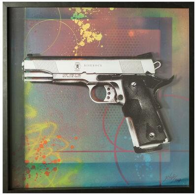 RISK, 'Gun 3'