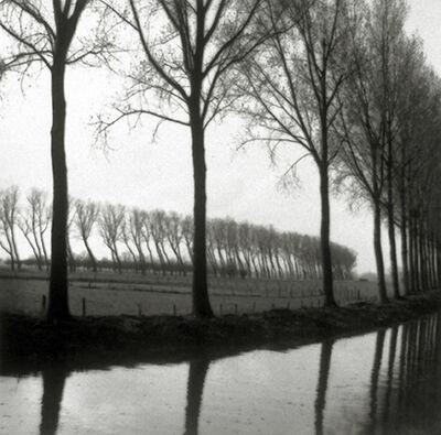 Lynn Geesaman, 'Damme, Belgium (4-92-140-7)', 1992