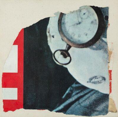 Raymond Hains, 'Untitled', 1964
