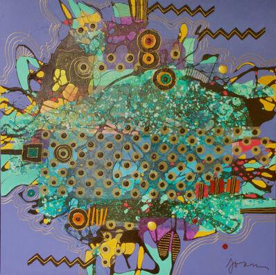 Joan Burmeister, 'Untitled (NY)', 2018