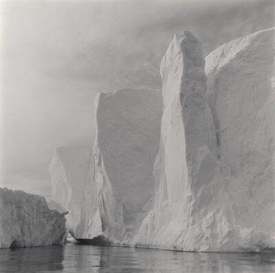 Lynn Davis, ' Iceberg #29, Disko Bay, Greenland', 2000