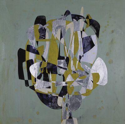 Jim Napierala, 'Black Dutch', 2015