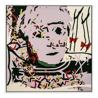 Ty Joseph, 'Warhol', 2018