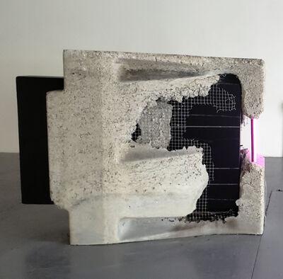 Sara Ghazi Asadollahi, 'Untitled #3', 2019