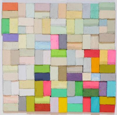 Carlos Estrada-Vega, 'SAMALAYUCA', 2014