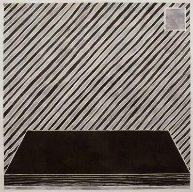 Masanori Handa, 'empty', 2016