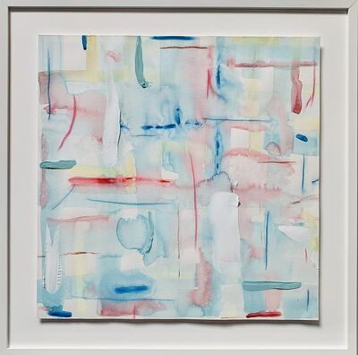 Vicky Christou, 'Early Spring 3', 2020